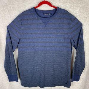Nautica Mens Long Sleeve T-Shirt
